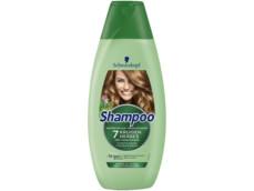 Shampoo 7 kruiden product foto