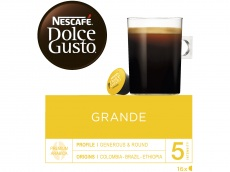 Dolce Gusto caffè crema grande koffiecups product foto