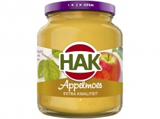 Appelmoes product foto