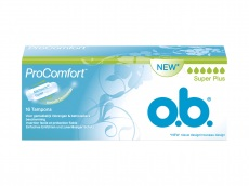 ProComfort tampons super plus product foto