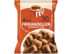Mini frikandellen product foto