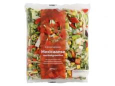 Mexicaanse roerbakgroenten product foto