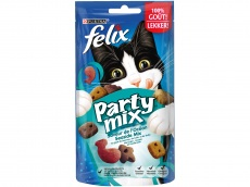 Party mix seaside mix product foto