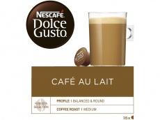 Dolce Gusto café au lait koffiecups product foto