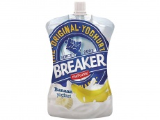 Breaker banaan product foto