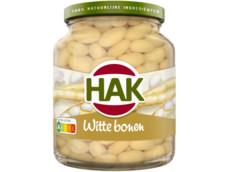 Witte bonen product foto