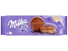 Choco wafel melk product foto