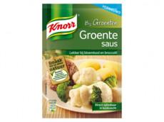 Mix groentensaus product foto