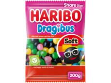 Dragibus soft product foto