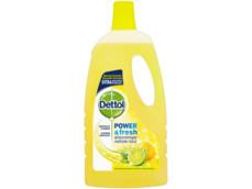 Allesreiniger citrus product foto