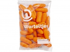 Worteltjes product foto