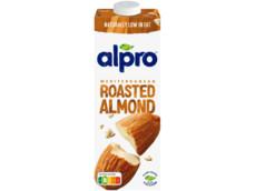 Amandel drink houdbaar (lactosevrij) product foto