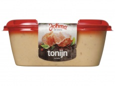 Tonijn salade product foto