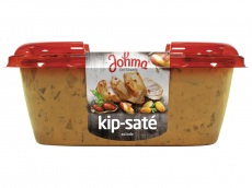 Kipsate salade product foto