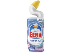 Toiletreiniger extra parfum lavendel fresh product foto