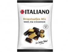Napolitaanse dropstaafjes product foto