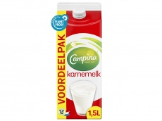 Karnemelk product foto
