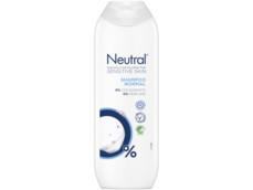 Shampoo Parfumvrij product foto