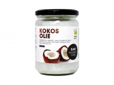Kokosolie product foto
