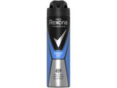 Deodorant spray men dry cobalt product foto