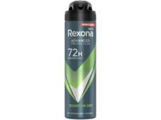 Deodorant spray men dry quantum product foto