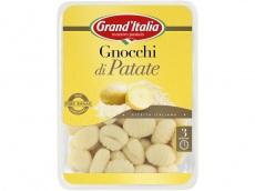 Gnocchi di patate product foto