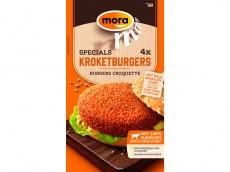 Kroketburgers product foto