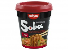 Soba cup chilli product foto