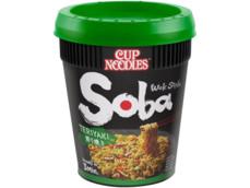 Soba cup teriyaki product foto