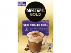 Wiener melange product foto