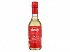 Sushi vinegar product foto