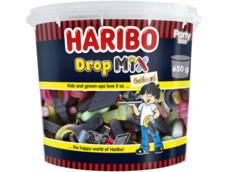 Gekleurde dropmix product foto