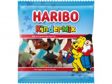 Kindermix product foto