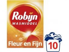 Waspoeder Fleur & Fijn 10 wasbeurten product foto