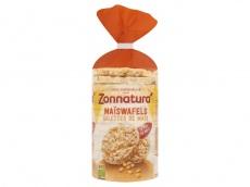 Maiswafels product foto