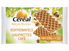 Koffiewafels product foto