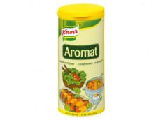 Smaakverfijner aromat naturel product foto