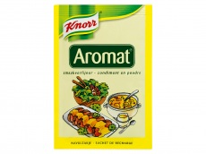 Smaakverfijner Aromat navulzakje product foto