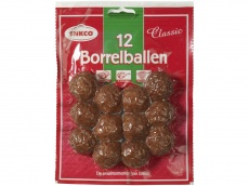 Borrelballen product foto