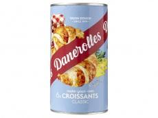 Croissants product foto