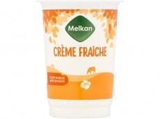 Crème fraîche product foto