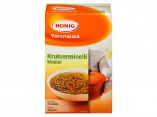 Krulvermicelli middel product foto