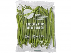 Haricots verts product foto