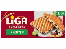 Evergreen krenten product foto