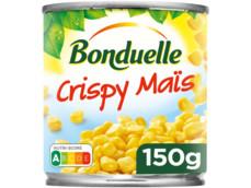 Crispy maïs product foto