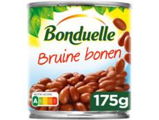 Bruine bonen product foto