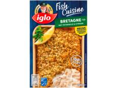Fish Cuisine Bretagne product foto