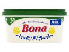 Voor op brood margarine product foto