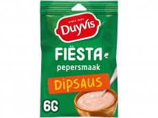 Dipsaus mix fiesta product foto