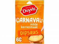 Dipsaus mix carnaval product foto